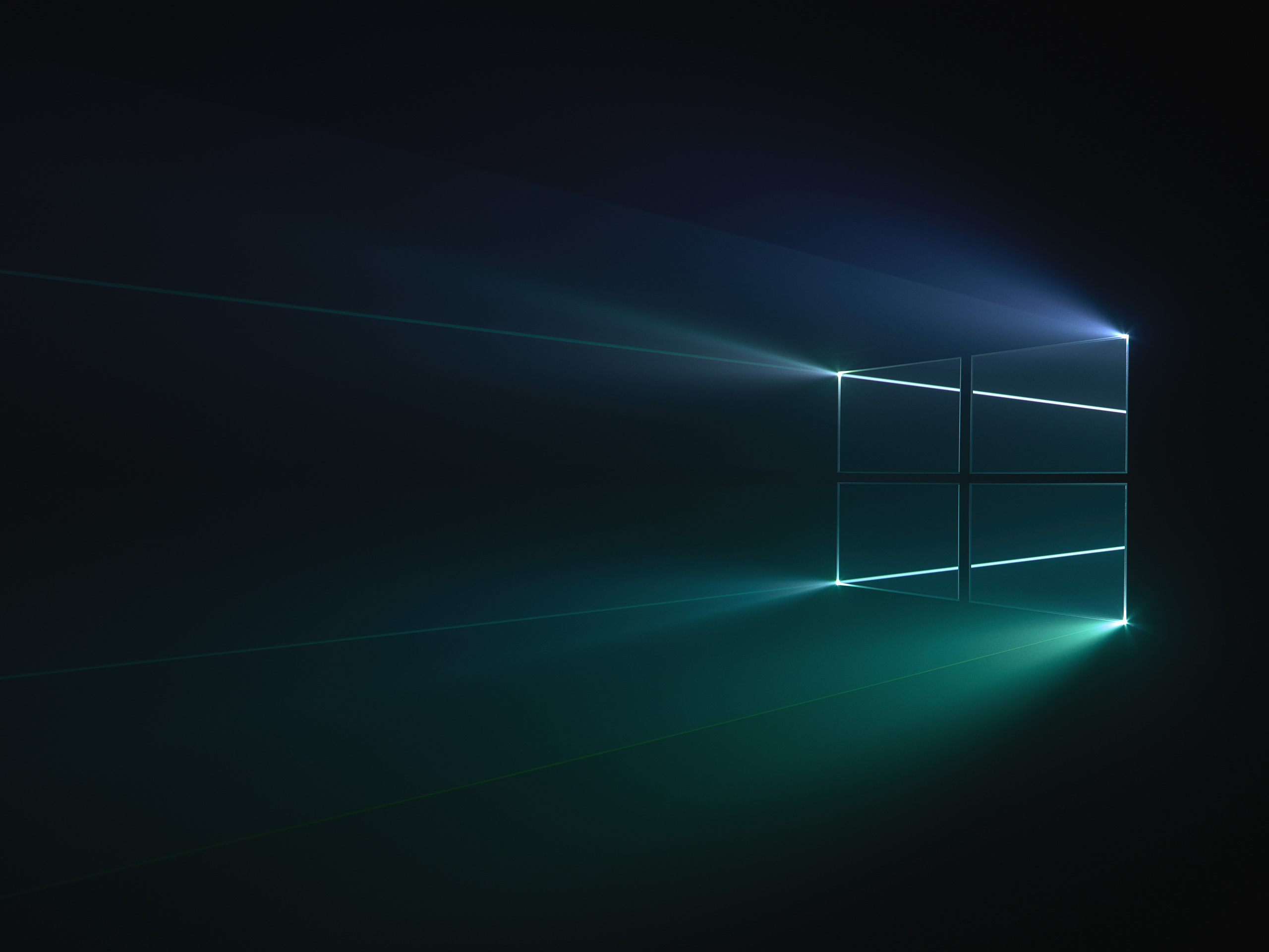 Wallpaper maker for windows 10 -  That Brought A Dark Moody Definition And A Distinctive Provocative Take It Gave The Windows Logo A Sense Of Mystery That S Powerful In Its Own Way