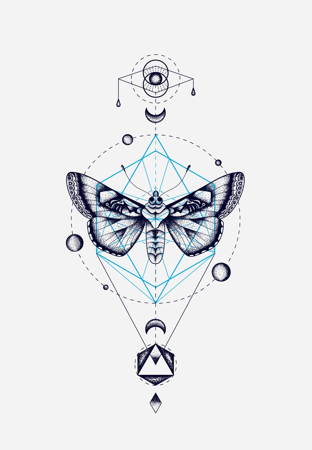 Line Art Design Studio : Line art cocorrina by corina nika